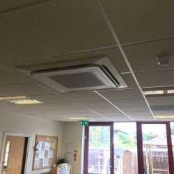 happy days air conditioning